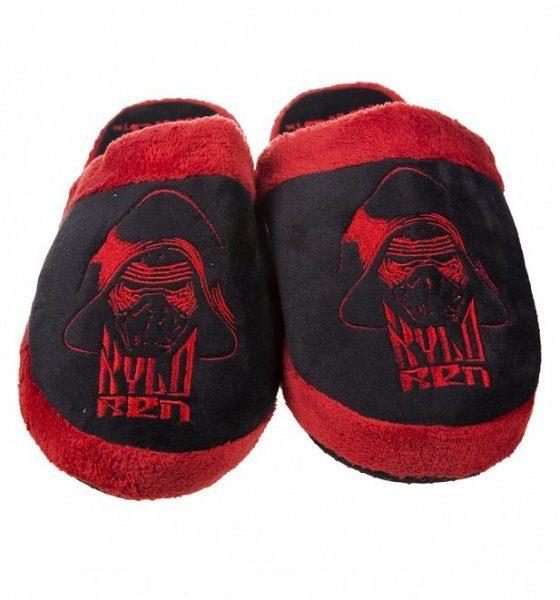 Bačkory Star Wars Kylo Ren - Pánské dárky 64391a80c2