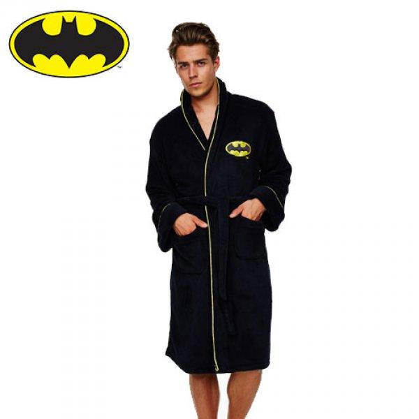 Pánský župan Batman - Pánské dárky db22d91a64